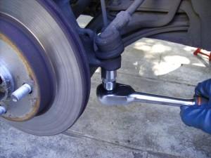 rotule de suspension 4L